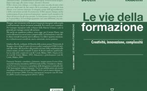 Copertina Bocchi Varianini 'Vie della formazione'
