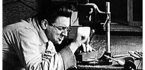 Konrad Zuse  artigiano