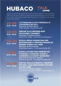 Incontro Smart Working Udine 12 giu 18